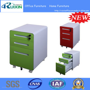 Hot Sale Modern Mobile Steel Office Storage Cabinet (RX-B4201)