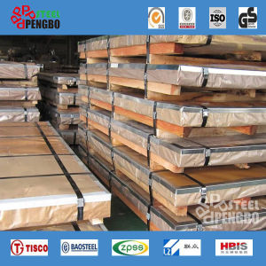 Hot Selling Stainless Steel Sheet/Plate pictures & photos