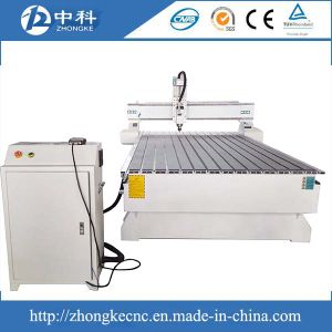 T-Shape Bed Structure 1325 Working Area CNC Router pictures & photos