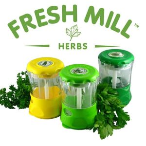 Herb Mill, Herb Grinder pictures & photos