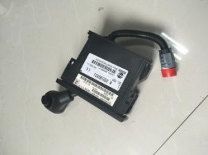 Terex Shift Selector (29536931) for Terex Tr50 pictures & photos