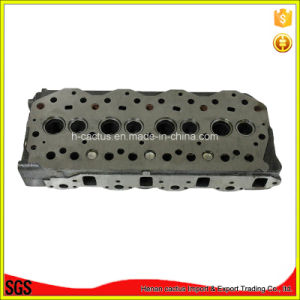 Me012131 4D30 Cylinder Head for Mitsubishi Canter Fu101 3298CCC 3.3D 8V 1978-82