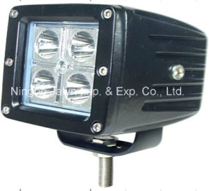 20130810 LED Work Light for Motorcyle pictures & photos