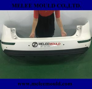 Melee Plastic Bumper Moulding Injection Parts pictures & photos