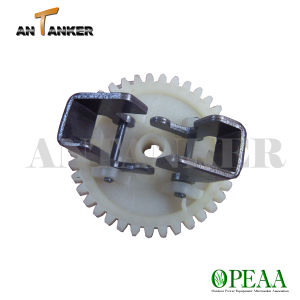 Engine-Driving Gear for Yanmar 714770-61700 pictures & photos