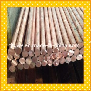 Copper Flat Bar, Solid Copper Bar pictures & photos