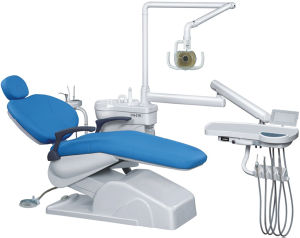 Hot Selling Med-D-216A Integral Dental Unit Price pictures & photos