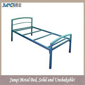 simple metal frame  Children Simple Single Bed Fra...
