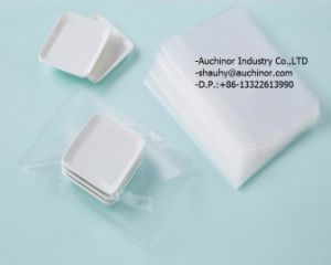HDPE/LDPE Plastic Freezer Bags on Roll pictures & photos