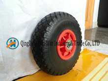 PU Foam Wheel for Hand Carts Wheels (3.00-4) pictures & photos