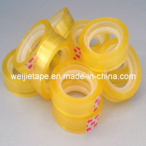 Golden Color School Tape pictures & photos