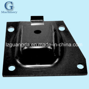 Stainless Steel Deep Forming, Deep Drawing Stainless Steel, Deep Drawn Part