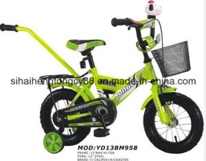 "12""/16"" Steel New Model Kids Bike/Children Bike for 6 Years Old Child/Cheap Bike for Children Bicycle pictures & photos"