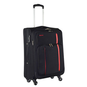 2017 Hot Selling Polyester Luggage Set with Fashion Design pictures & photos