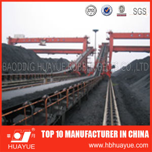 Ep/Polyester Conveyor Belt for Coal Mine pictures & photos