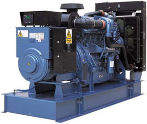 600kw/725kVA Diesel Silent Generator Set pictures & photos