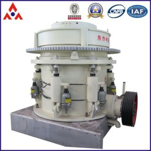 HP Multi-Cylinder Machinery Hydraulic Cone Crusher pictures & photos