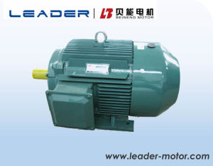 Yx3 High Efficiency Motor pictures & photos
