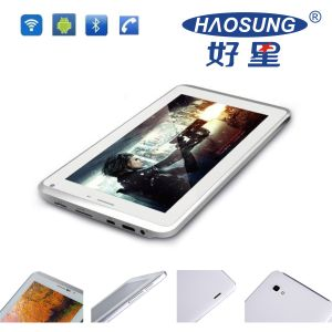 7 Inch Dual Core 3G Calling Tablet Computer with HDMI GPS Bluetooth Analoge TV and WiFi