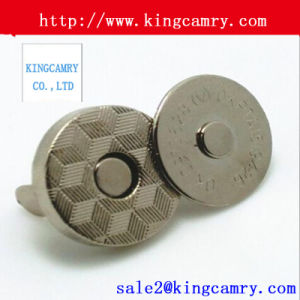 Bag Parts Accessories Metal Button Accessory for Jeans Purse Clothing pictures & photos