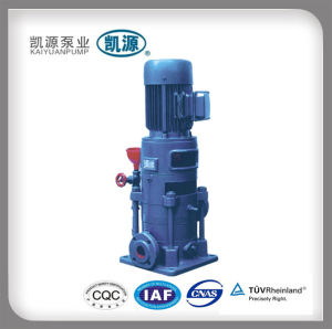LG High Pressure Vertical Multistage Booster Pump pictures & photos