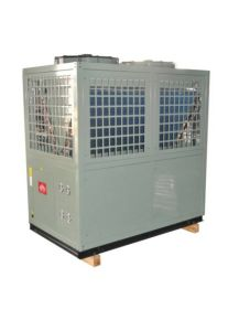Air Source Heat Pump 86kw pictures & photos