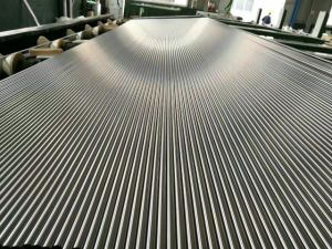 300 Series Stainless Steel Seamless Pipe for Water