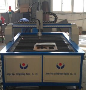 CNC Table Style Plasma Cutting Machine
