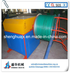 Anping Shenghua PVC Wire Coated Machine, Wire Coated PVC Machine pictures & photos