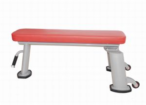 Strength Machineab Flat Bench / Olympic Bench (UM424) pictures & photos