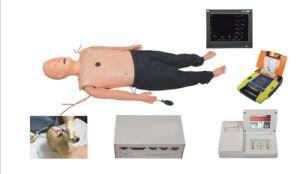 Acls Training Manikin with Control Box (Jc/Acls850)