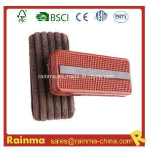 High Quality Whiteboard Eraser with Cloth Wipe pictures & photos