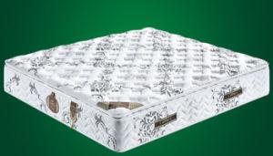 Hm151 Naturai Latex Bed Mattress pictures & photos