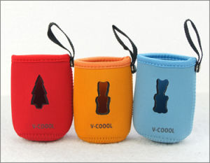 Baby Feeding Bottle Cooler Bag (BB-002) pictures & photos