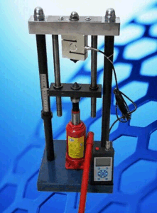 Digital Point Load Index Tester pictures & photos