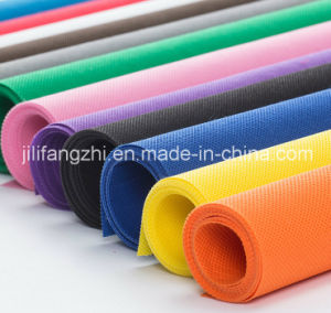 100% PP Spunbonded Hydrophobic Non-Woven Fabric