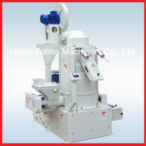 Auto Rice Polisher, Vertical Iron Roller Rice Whitener (MLT Series) pictures & photos