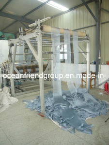 Lengthway Stretching Machine pictures & photos