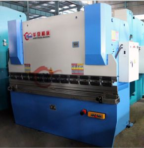 WF67Y High Quality Nc Hydraulic Press Brake for Sale pictures & photos