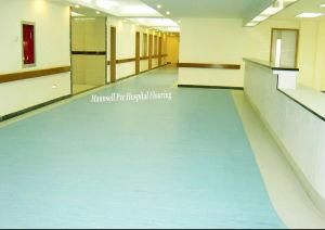Professional Indoor Hospital Vinyl/PVC Flooring (3.0mm) pictures & photos