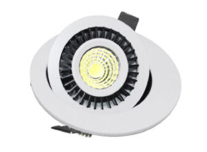 2014 New 360degree Adjustable LED Downlight 7W pictures & photos
