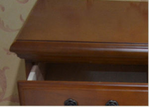 Solid Wood Receive Ark Withhigh Quality (M-3027) pictures & photos