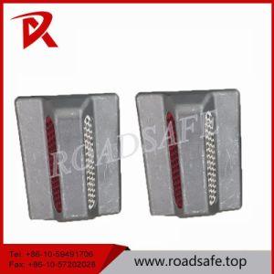 Traffic Aluminium Zinc Road Stud Reflective Road Stud Cat Eyes pictures & photos