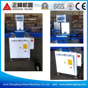 Pressing Machine for Aluminum Profiles Doors