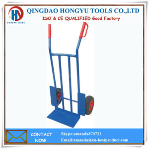 Hot Sale Multi- Use Heavy Duty Ht1892A Hand Trolley pictures & photos