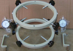 Compression Testing Machine for Concrete Modulus of Elasticity pictures & photos