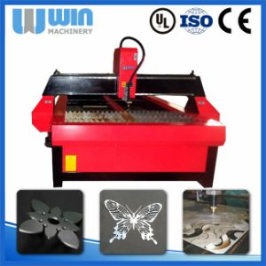 China High-Quality Comppetitive CNC Stainless Steel Cutting Machine pictures & photos