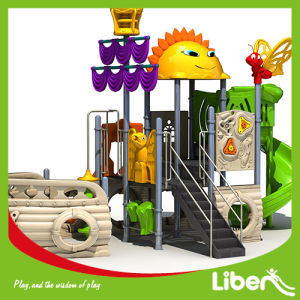 Kids Outdoor Playground Equipment Priate Ship Series pictures & photos