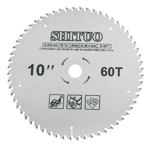 Wood Cutting Saw Blades Portable pictures & photos