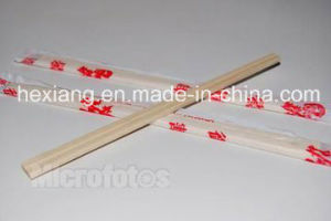 Sushi Bamboo Chopstick China Supplier pictures & photos